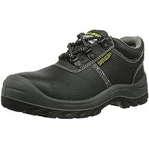 Safety Jogger BESTRUN, Unisex - Erwachsene Arbeits & Sicherheitsschuhe S3
