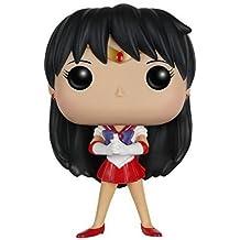 Funko Mars Figura de Vinilo, colección de Pop, seria Sailor Moon,, Estándar