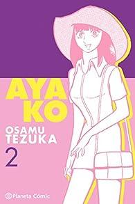 Ayako nº 02/02 par Osamu Tezuka