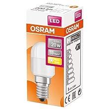 LED Mini Tube Light Bulb T26 Frosted 2.3W=20W E14 Warm White