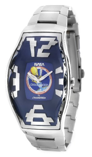 Chronotech nasa ct.6281m/15m- orologio da uomo