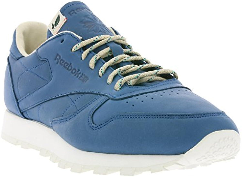 Mr.   Ms. Reebok, scarpe scarpe scarpe da ginnastica Uomo Pregevole fattura Elegante e affascinante Re della folla | economia  a1df85