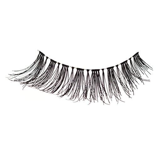 Lazy Lashes 100% Human Hair False Eyelashes - Grown