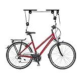 Imagen de Relaxdays Soporte Bicicleta