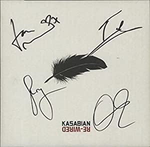 Kasabian - Live At The O2 [Disc2]