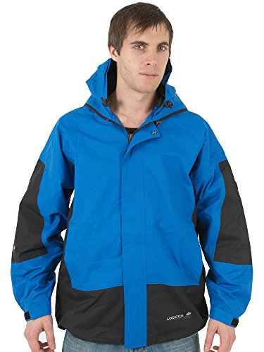 Location Boys Rain Hooded Jacket Waterproof School Coat Winter Kids Junior Sizes