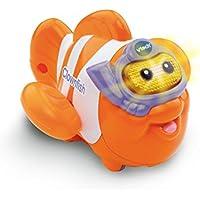 Vtech Baby Toot-Toot Splash Clown Fish Toy