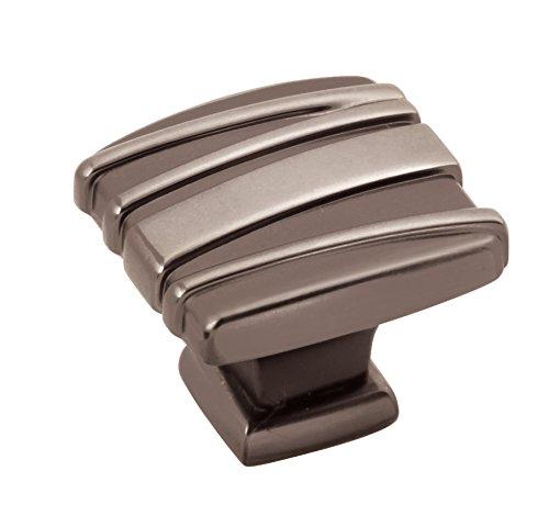 belwith-keeler b056520-apn Philippe 1–1/10,2cm X 1–5/40,6cm Knauf, antik Zinn nickel (Zähler Zinn)