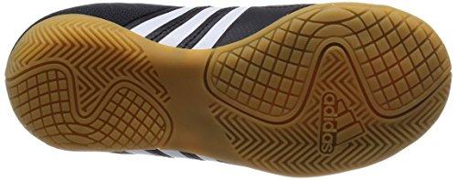 adidas Ace 15.3 Ct J, Scarpe da Calcio Bambino Nero (Nero/Bianco/Rosa)