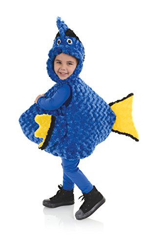 Nemo Kostüm Dory (Blue Fish Costume Child Toddler)