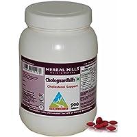 Herbal Hills Chologuardhills 900 Tablets For Cholesterol Support preisvergleich bei billige-tabletten.eu