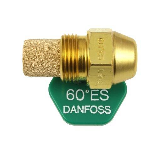 Danfoss Öl entlassen Boiler Brenner Düse 0.45x 60Es USgal/h ° Grad Spray Design Heizung Strahl 1.35kg/h