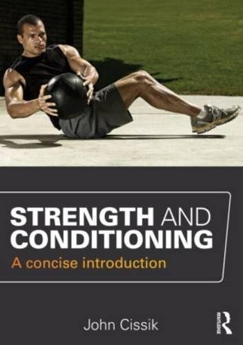 Download PDF] Strength and Conditioning Full Online by John