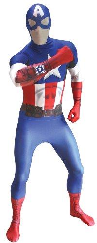 Dguisement-officiel-Morpsuits-Captain-America