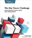 The Ray Tracer Challenge (Pragmatic Bookshelf)