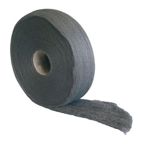 Gerlon - Bobine laine d'acier 1kg grade 000