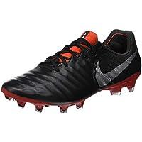 new style 5e837 49ee0 Nike Legend 7 Elite Fg Scarpe da Ginnastica Basse Unisex – Adulto