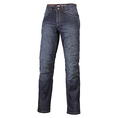Büse 111011-36/36-Jeans da uomo Alabama, Nero, taglia: 36/36