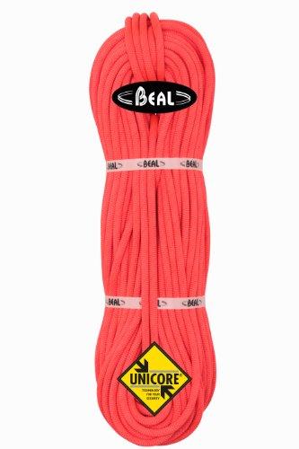 BEAL Cuerda de escalada, talla 9,1 mm x 80 m