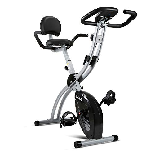Kuokel Indoor Exercise Bike Review