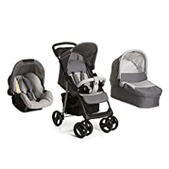 Shopper SLX Trio Set