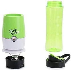 SND Creation Shake N Take 180 Juicer Mixer Grinder��(Multicolor, 1 Jar)