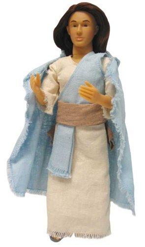 Bibel Kinder Kostüm Figur - Messengers of Faith Sprechende Jungfrau Maria