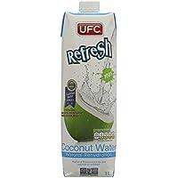 UFC - Agua de coco 1L x 4