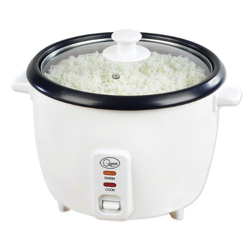 41c3fGEFPeL. SS500  - Quest 35550 Rice Cooker