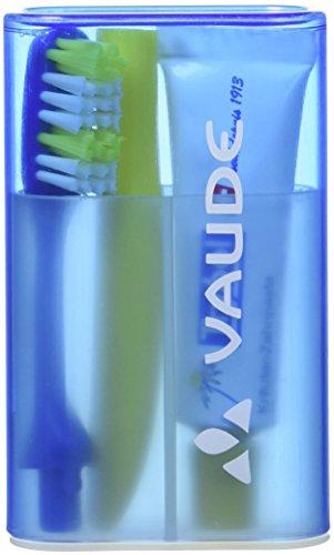 VAUDE Zahnbürste Dento Fresh Koerperpflegemittel, weiß, One Size
