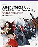 Adobe after effects cs5 visual effects and compositing studi