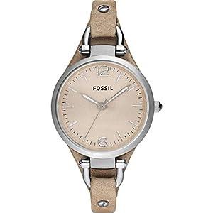 Fossil Georgia Damen Armbanduhr