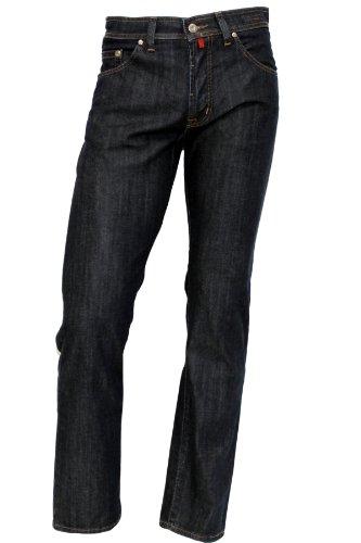 Pierre Cardin Classic Vintage Jeans Deauville 30er, 32er, 34er + 36er-Länge Dunkelblau