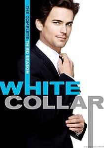White Collar : Complete Season 3