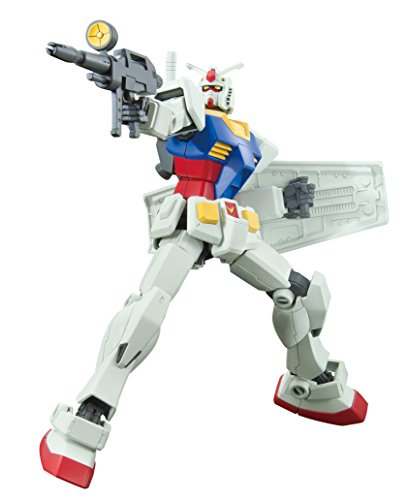 Bandai Hobby HGUC RX-78-2 - Kit Model Gundam Revive, Scale 1 / 144