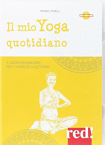 Photo Gallery il mio yoga quotidiano. 2 dvd