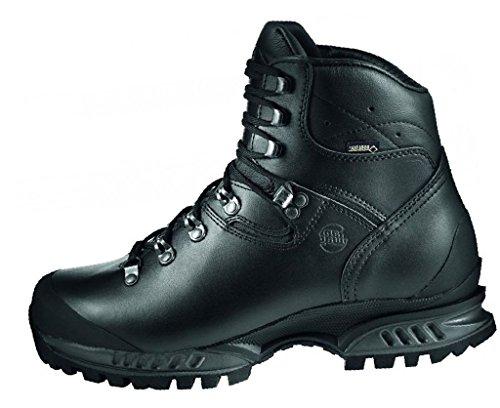 Hanwag Bottes trekking pour homme Tatra GTX terre Chaussures de montagne Black