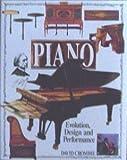 Piano by David Crombie (2000-12-23) - David Crombie