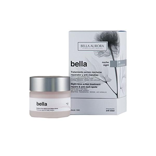 Bella Aurora Crema Facial Anti-Edad