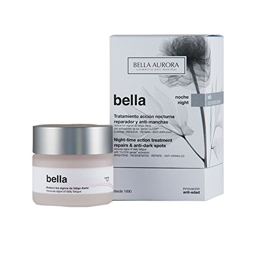 Bella Aurora Bella Crema Facial Noche Anti-Arrugas
