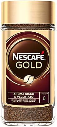 Nescafé Gold Caffè Solubile, 200g