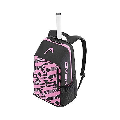 HEAD Radical Backpack pink Rucksäcke grau One Size