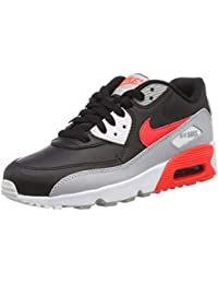 reputable site 02352 c9fd1 Nike Air Max 90 LTR (GS), Chaussures de Fitness Homme