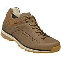 Garmont migusha Low Nubuck Goretex, marrón