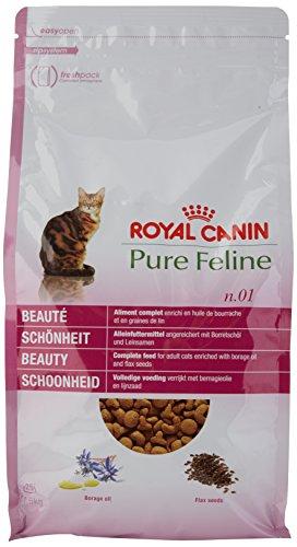 Royal Canin 55231 Pure Feline Schönheit 1,5 kg - Katzenfutter