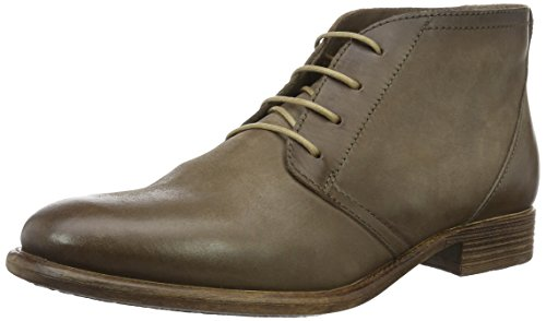 Mjus 362204-0101-6253, Bottines homme Marron (Tdm)