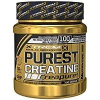 Preisvergleich für Creapure Pulver - 100% Creatin Monohydrat Purest Creatine Xtreme Gold Series