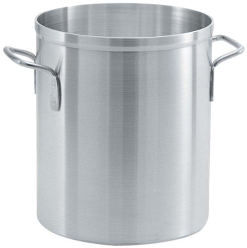 24 Quart Aluminium Stock Pot (Vollrath (67524) 24 qt Wear-Ever® Aluminum Stock Pot by Vollrath)
