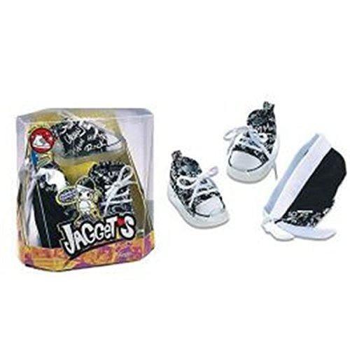 Famosa-800002204-Jagget-s-zapatos-con-efectos-de-luz-3-way-ordenados