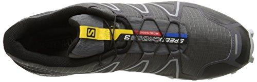 Salomon - Speedcross 3, Scarpe Da Trail Running da uomo Grey